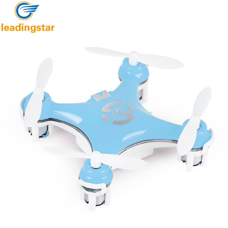 LeadingStar CX 10 Mini Drone RC Drone 4CH 2 4GHz 6 Axis Gyro RC Quadcopter Helicopter