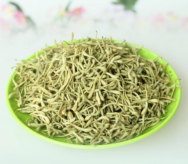 Health Care  Bulk quality honeysuckle honeysuckle tea Qingrejiedu tea plants