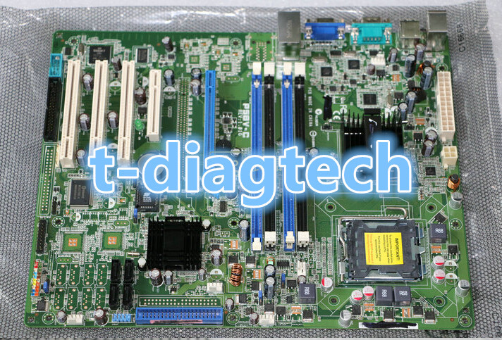 free ship ,775-pin server board P5BV-C for asus ,2 Gigabit Ethernet DDR2,LGA 775: P45 for desktop ,motherboard for desktop asus ms g31mel support ddr2 775 pin integrated small plate g31 motherboard