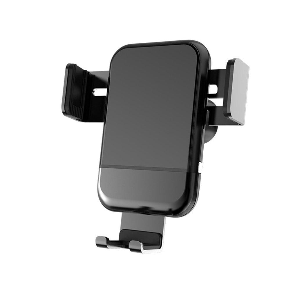 ZD 01 Auto sensing car phone holder fast charging stand mobile phone wireless charging stand automatically Telescopic