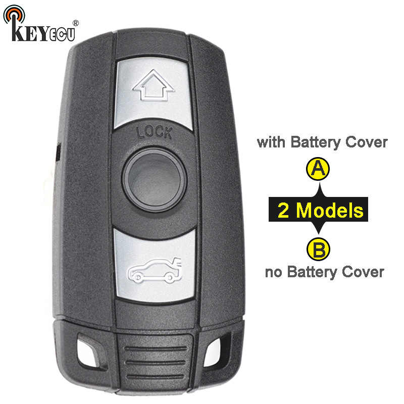 Detail Feedback Questions About Keyecu Smart Remote Key Shell 3