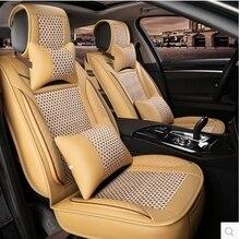 La mejor calidad! conjunto completo de fundas de asiento de coche para Lexus NX 200 200 t 300 h 2017-2014 cómodo moda fundas de asiento, envío libre