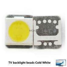 100PCS SEOUL LG High Power LED LED Backlight 1210 3528 2835 1W 100LM Cool white SBWVT121E LCD Backlight for TV TV Application for original lcd backlight power inverter board for tdk cxa 0505 pcu p307 high pressure plate