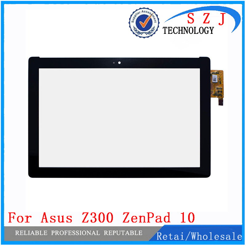 New 10.1 inch Touch Screen Panel For Asus Z300 ZenPad 10 Z300CL Z300CG Digitizer Glass Sensor Repartment Free Shipping