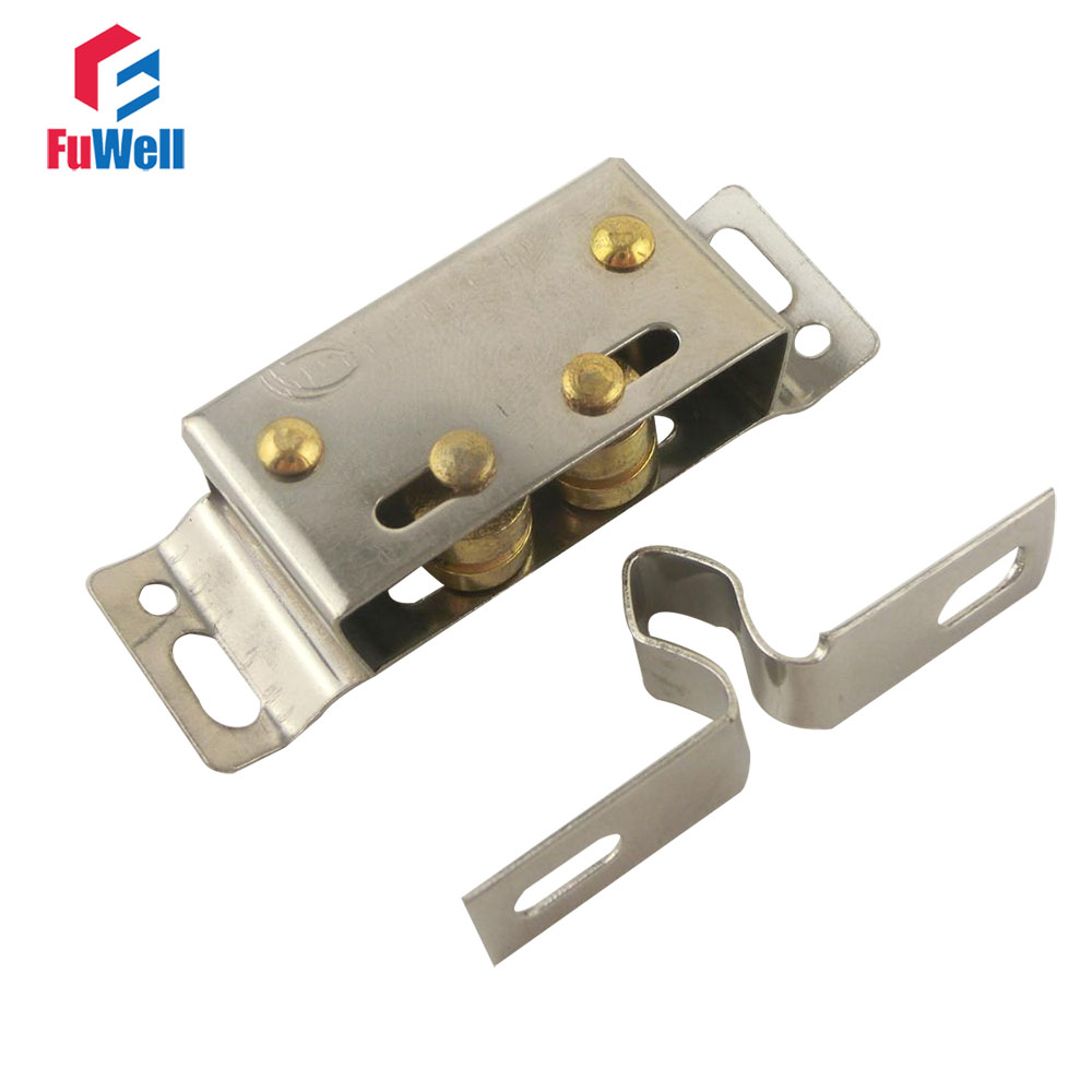 showcase pin latch oval fixtures brass solid large cupboard
