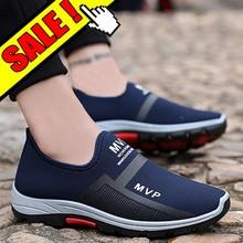 Sneakers Men Krasovki Men Summer Casual