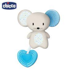 Beißringe Chicco 92792 Kleinkind Spielzeug Beißring spielzeug für baby mädchen und jungen