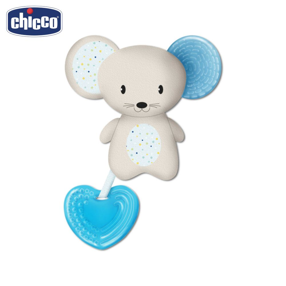 Teethers Chicco 92792 Toddler Toys Teether toy for baby girls and boys baby teethers happy baby 20028 multi teething toy gum massager teether rodents silicone