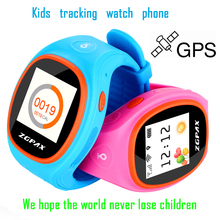New S866S Kids Smart Watch With GPS WiFi Locate Anti Lost SOS Emergency GSM SmartPhone App For IOS& Android Smartwatch Wristband