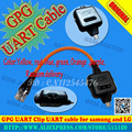 GPG UART Clip UART cable for samung and LG for NS PRO BOX