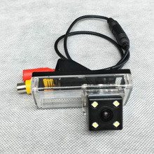 For Toyota Reiz / Mark X MarkX 2004~2009 / Wired Or Wireless / CCD Night Vision / Rear View Camera / HD Wide Lens Angle Camera