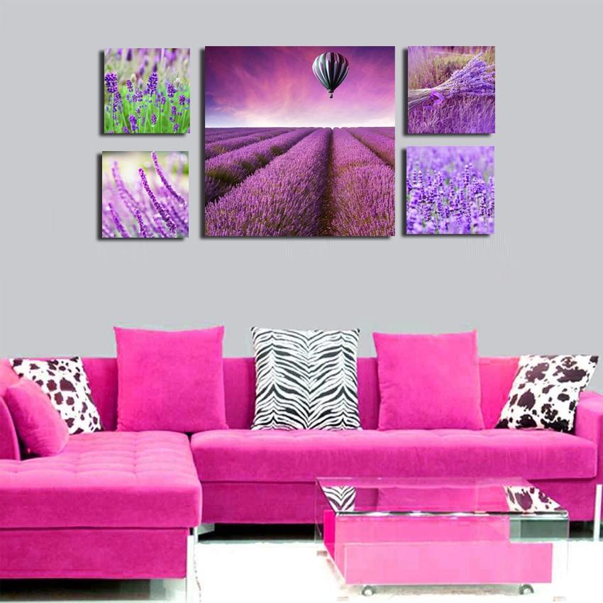 Online Kaufen Großhandel lila büro decor aus China lila ...