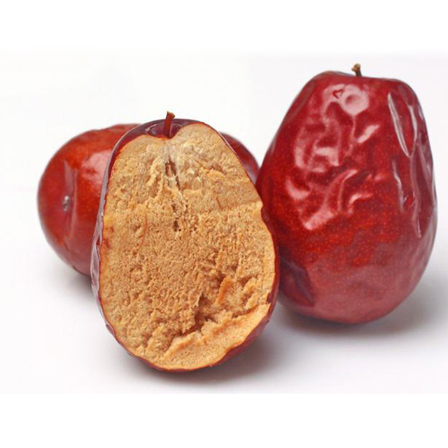 Picture Of Jujube Fruit