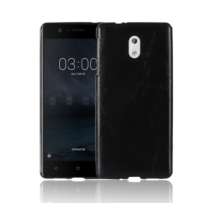 TPU <font><b>Case</b></font> for <font><b>Nokia</b></font> <font><b>3</b></font> TA-<font><b>1032</b></font> TA-1020 Soft Silicone <font><b>Case</b></font> Mobile Phone Cover for <font><b>Nokia</b></font> <font><b>3</b></font> TA <font><b>1032</b></font> 1020 Nokia3 <font><b>Cases</b></font> Housing capa image