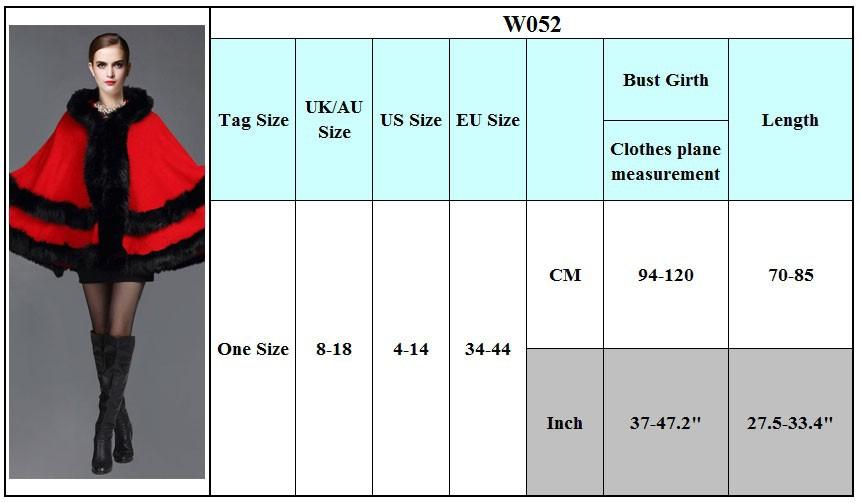 W052-Size