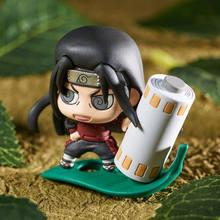 (8pcs/set) Naruto Uzumaki Naruto Kakashi Boruto Hashirama Tobirama PVC Action Figure Toy