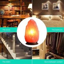 Natural Rock Lamp