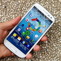 Restaurado original samsung galaxy s3 i9300 siii teléfono móvil desbloqueado 3g wifi 8mp teléfono android