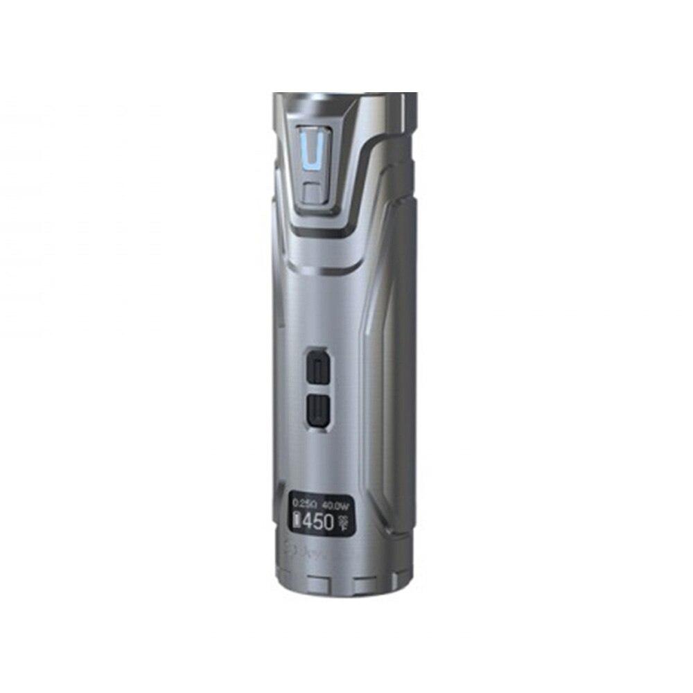 D'origine Joyetech ULTEX T80 80 W Max Sortie Mod Avec 0.49 pouces OLED Écran N ° 18650 Batterie pour Cubis Max atomiseur Vs Evic Primo - 5