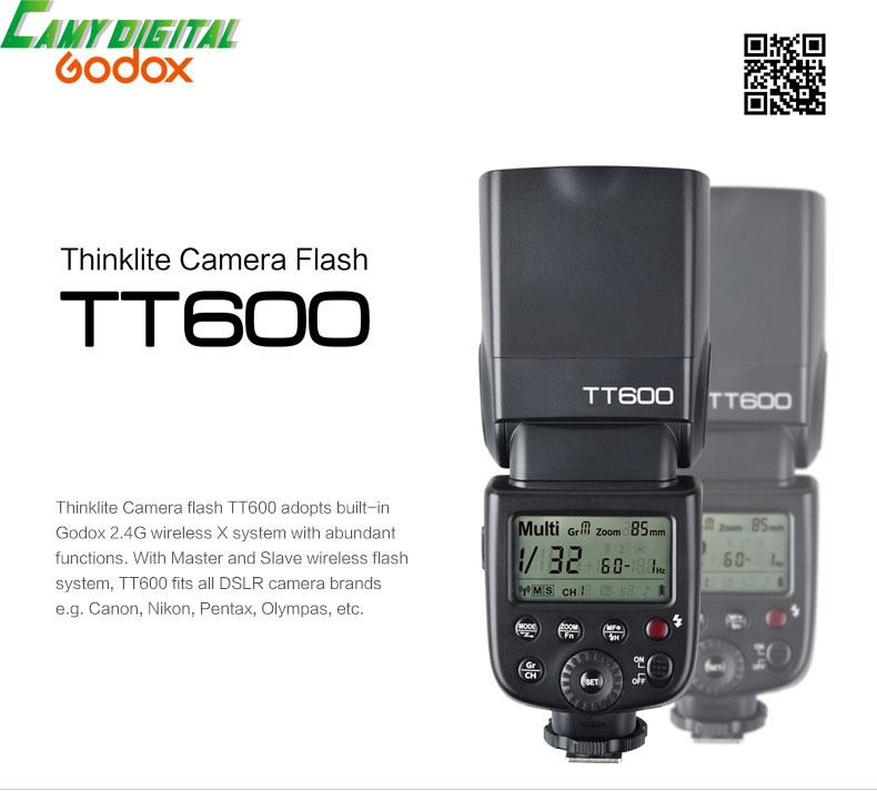 Godox TT600 Camera Flash (7)