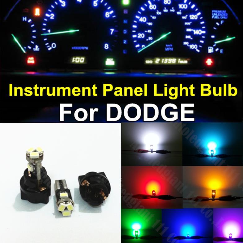 10x T5 BULB LAMP SOCKET Instrument Cluster Bulb Warning