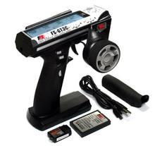 Оптовая продажа Радиоконтроллер радиоприемника flysky fs gt3c