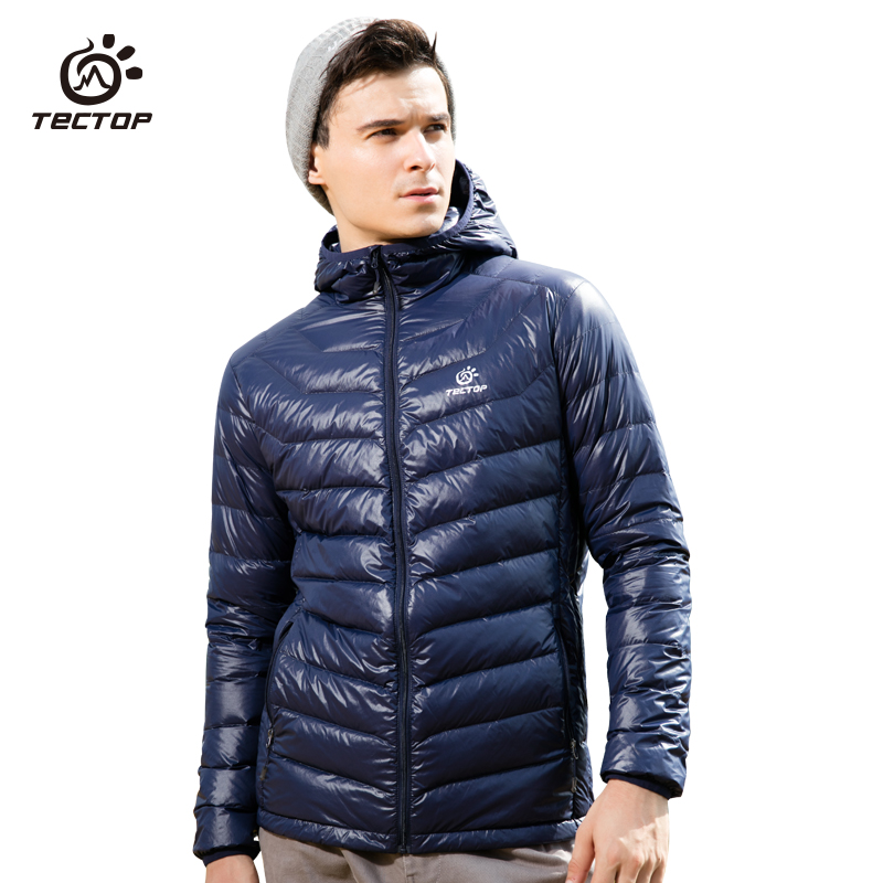 081b05815 US $69.98 |Tactical Slim Fit Winter Ultra Light Down Jacket Winter Sports  Jacket Ultralight Outdoormen Camping Coat For Men Hooded Clothing-in  Camping ...