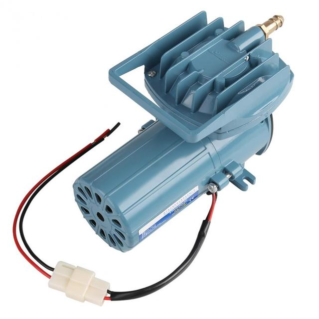 dc 12v pump 35w air vacuum pump aerator aquarium air pump for fish rh aliexpress com Electrical Wiring Diagrams For Dummies Do It Yourself Electrical Wiring