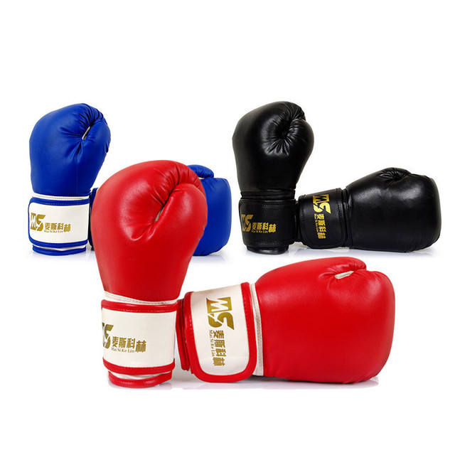 kickbox handschuhe kinder