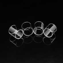 20pcs Vapesoon Replacement Glass Tube For Subtank Mini-C 3ML Tank Clear Glass Tube Good Package