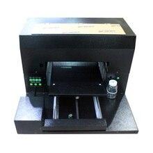 LY A31 UV 3040 flatbed Printer machine max print size 300X400mm  height 85mm 6 colors nozzle цена и фото