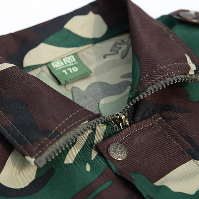 Veshjet për veshje për burra në natyrë Veshjet e kamuflazhit për - Veshje sportive dhe aksesorë sportive - Foto 5