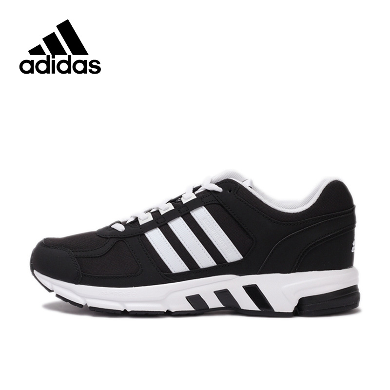 Original Adidas Equipment Men's Running Shoes Authentic Adidas Sneakers Breathable Outdoor Athletic Top Quality