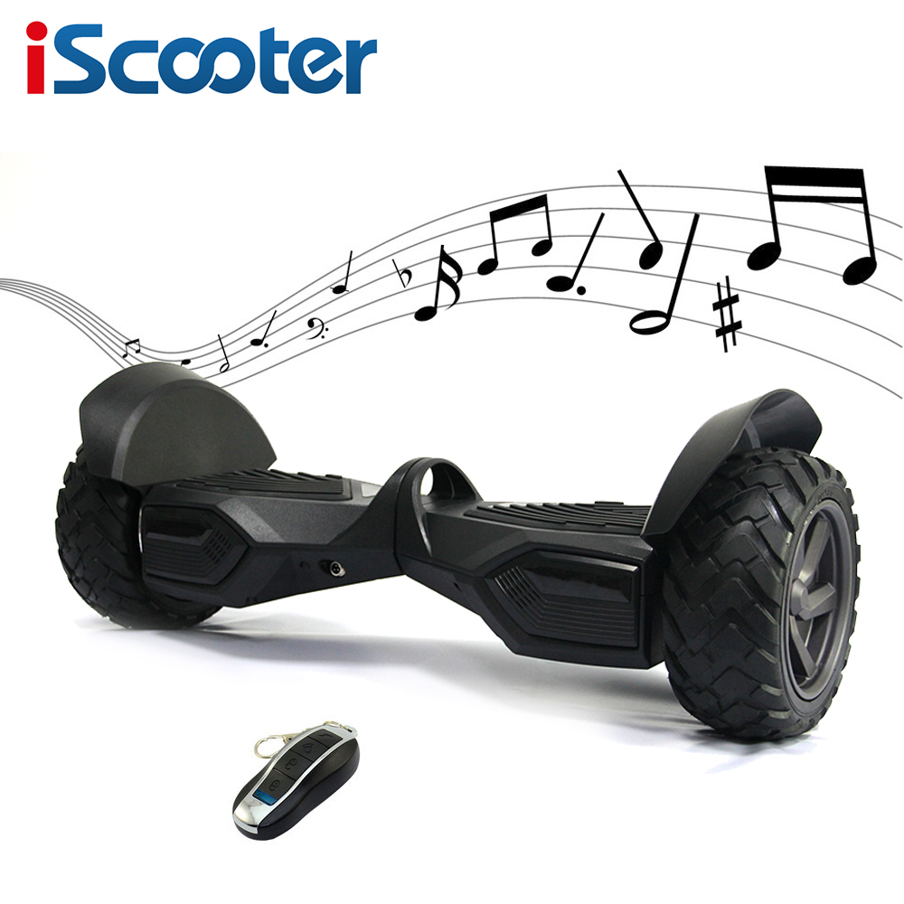 Hoverboard 9inch 2 Wheels Electric Scooter Smart Balance Scooter Hover Board Standing Smart