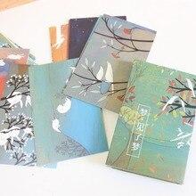 Postcard Greeting-Card Birthday-Gift-Card Dreamed Novelty 30-Sheets/Set