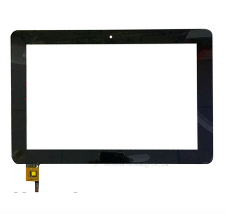 Witblue New Touch Screen For 10.1 DNS AirTab M100qw Tablet Touch Panel Digitizer Glass Sensor Replacement Free Shipping new 7 inch tablet capacitive touch screen replacement for dns airtab m76 digitizer external screen sensor free shipping
