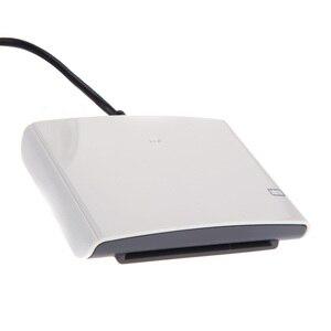 Image 3 - ACR38U R4 RFID inteligentny kontakt czytnik kart pisarz z gniazdo na kartę SIM + 2 sztuk 4442 inteligentne karty IC + zestaw SDK