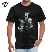 Ahead of their time Indonesia Tops Shirts for Men Personalized T-shirts Summer Discount Crewneck Shirt Dragon Ball Sleeve