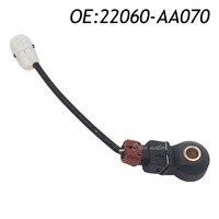 New Knock Sensor 22060 AA070 KS98 213 1828 S8683 144 745 For Subaru Impreza Forester Legacy