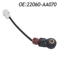 New Knock Sensor 22060 AA070 KS98 213 1828 S8683 144 745 For Subaru Impreza Forester Legacy