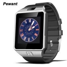 Завод Оптовая Носимых Устройств Smartwatch DZ09 Смарт Часы С Камерой Sim-карты Andriod Для Мужчины Женщины Подарок Smart Electronics