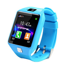 Children Watches GPS Tracker Positioning Waterproof Bluetooth Children's Smart Sport Phone Call Watch Camera Wrist Watch voberry smart watch kids gps tracker watch phone for children with gps gsm wifi positioning phone android