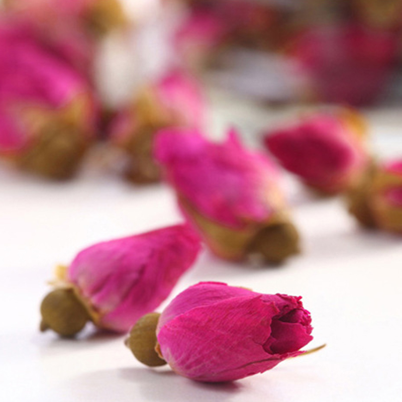 500g Fresh Dried Rose Blooming Tea Premium Flowers Organic Natural Flowering Health Care Beauty Loose Scented Te 6139-35