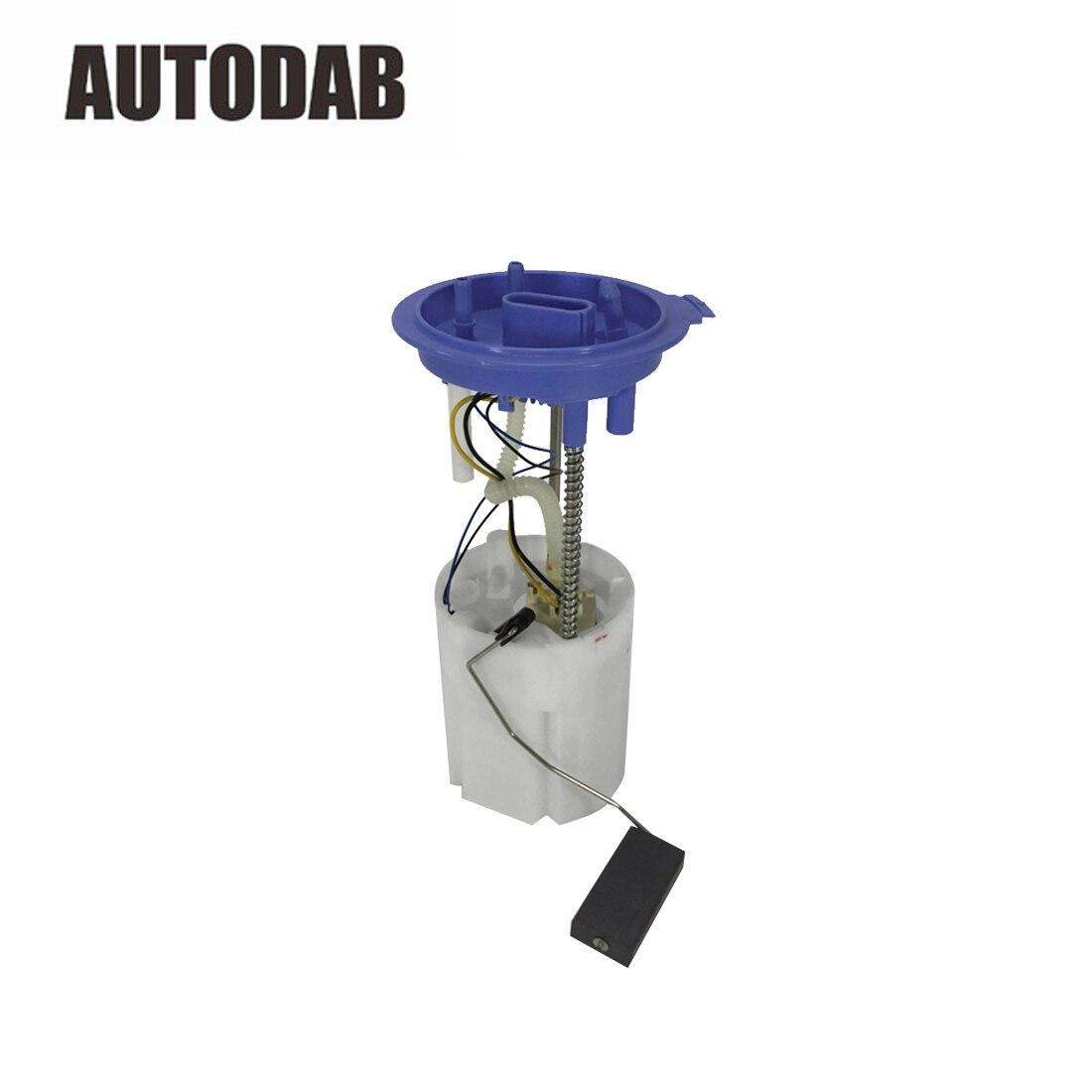 Ensemble de pompe à carburant de haute qualité pour BYD G6 1.5 T ZR1144005A DSF-BYD11 #01051019-133