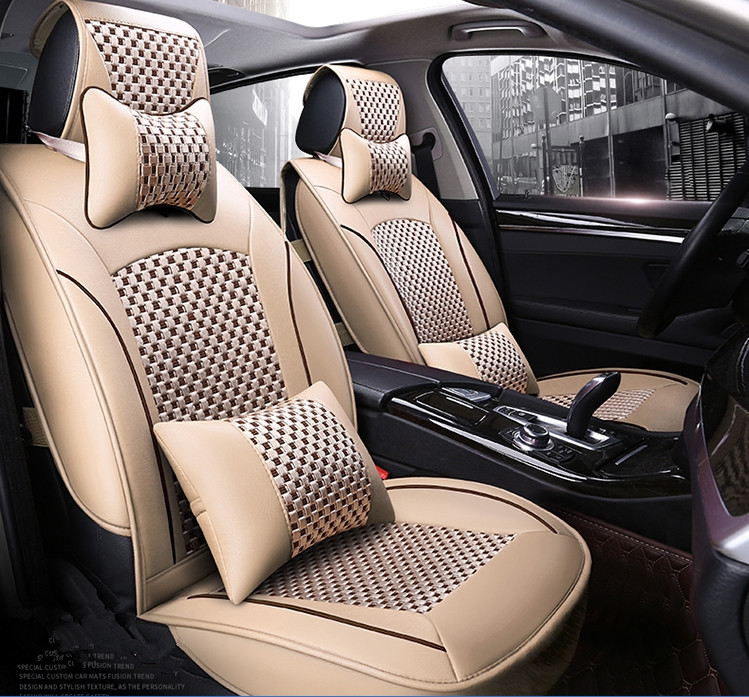 Astounding Best Quality Full Set Car Seat Covers For Chevrolet Trax Lamtechconsult Wood Chair Design Ideas Lamtechconsultcom