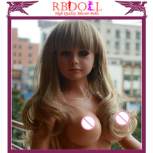 new arrivals 2016 lifelike bambola silicone real doll with drop ship