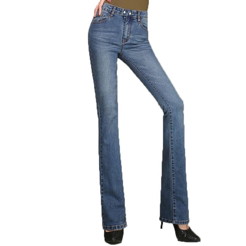 {Guoran} High waist hip push up loose jeans pants women blue denim jeans trousers ripped jeans plus size 32 33 femme pantalon 2017 new jeans women spring pants high waist thin slim elastic waist pencil pants fashion denim trousers 3 color plus size
