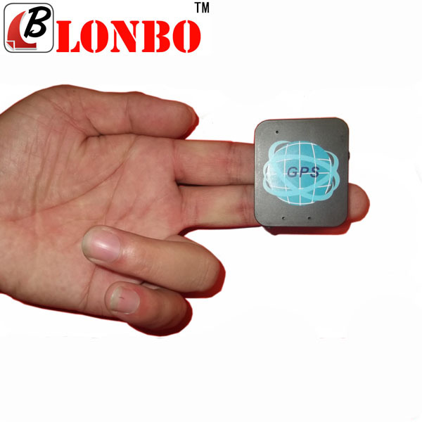 Lonbo Micro Gps Locator Car Dectectors Tracking Device Pick Up In