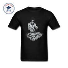 Bruce Lee DJ T-Shirt / 20 Colors
