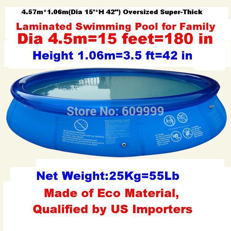 58337 Bestway 1.32m Safety Pool Ladder 52\